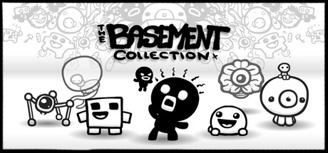 The Basement Collection (Steam Key, Region Free)
