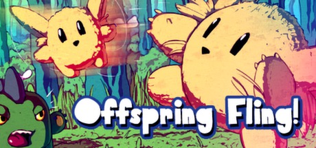 Offspring Fling (Steam Key, Region Free)