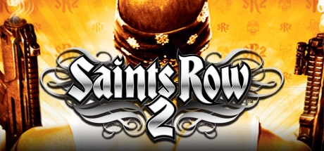 Saints Row 2 (Steam Key, Region Free)