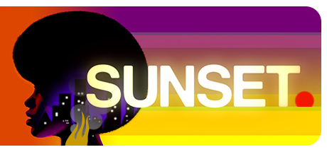 Sunset (Steam Key,Free Region)