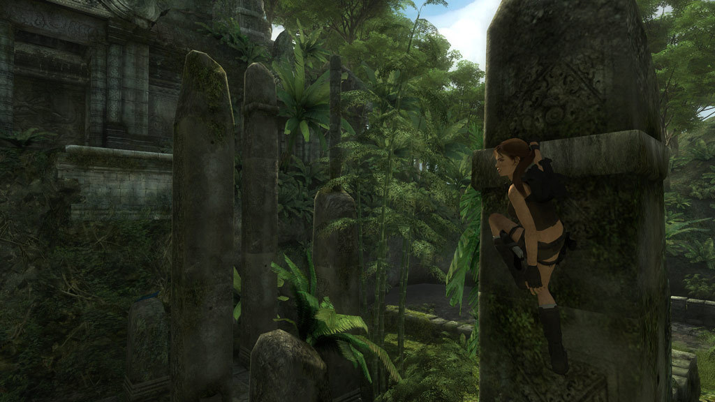 Tomb Raider: Underworld (Steam Key, Region Free)