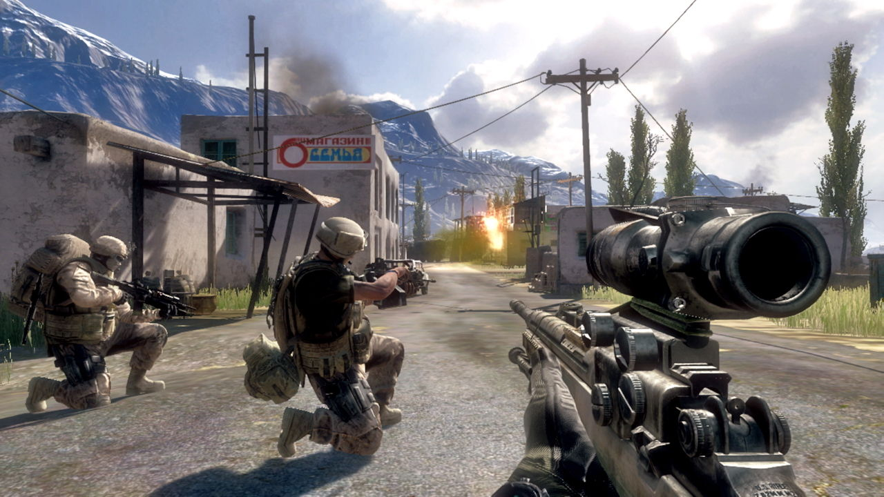 Operation Flashpoint:Red River (Steam Key, Region Free)