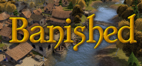 Banished (Steam Key, Region Free)