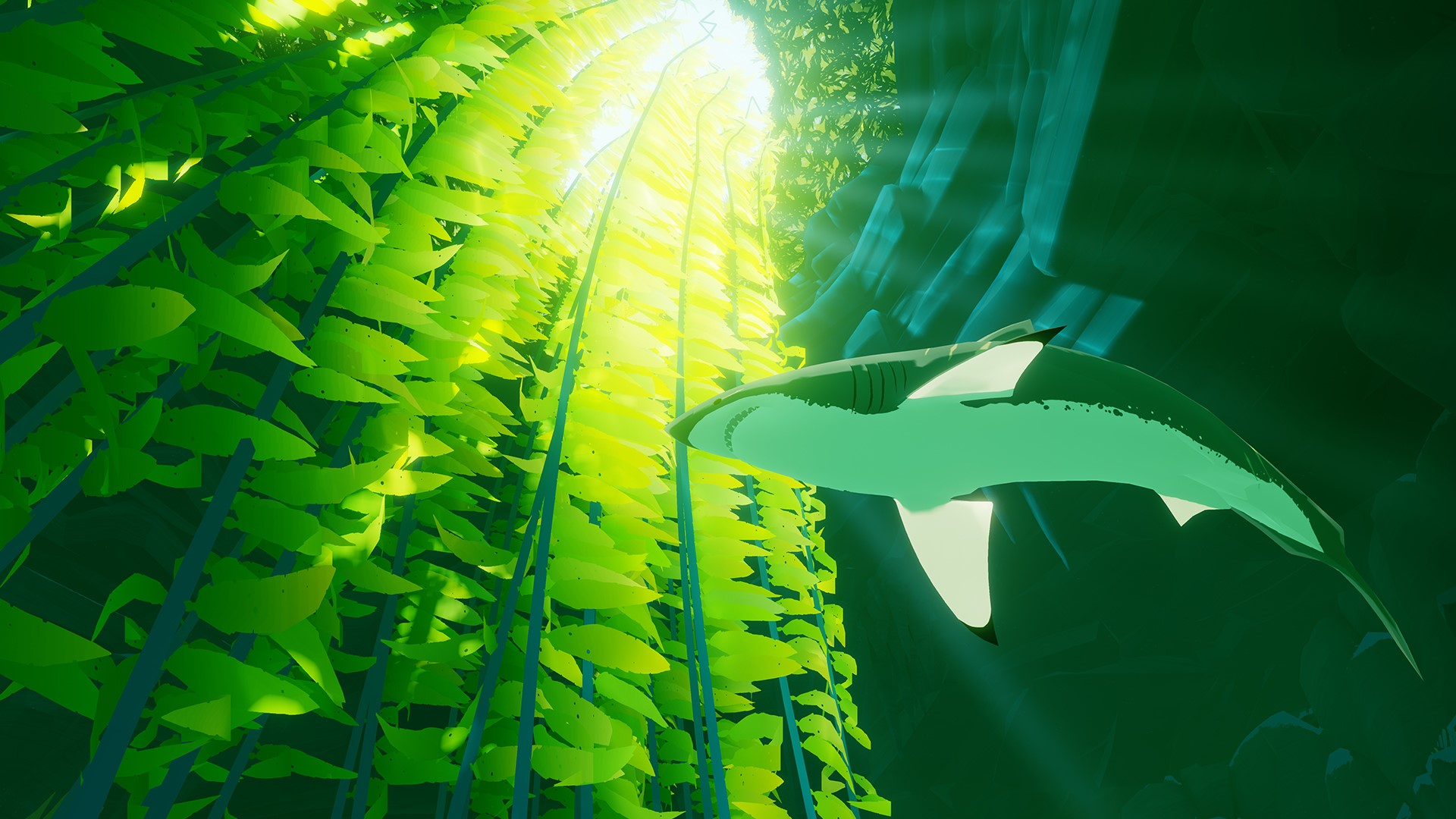 ABZU (Steam Key, Region Free)
