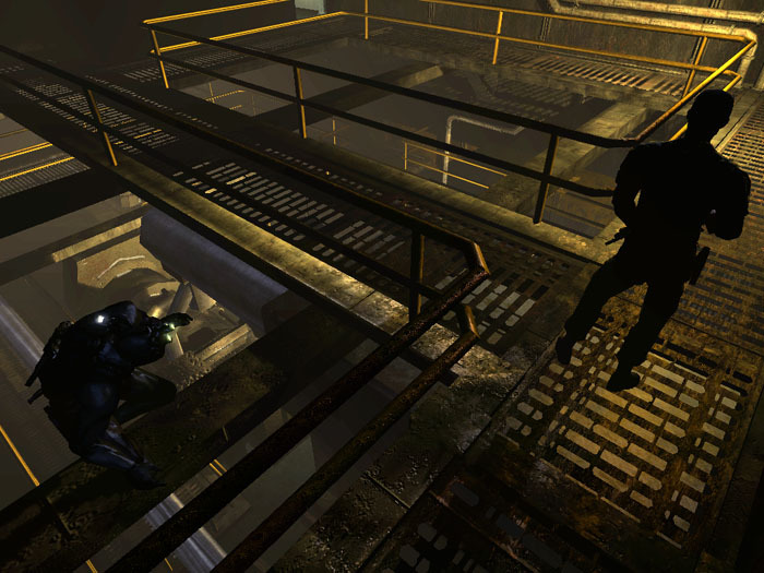 Tom Clancy´s Splinter Cell Chaos Theory (Uplay, ROW)