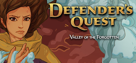 Defender´s Quest: Valley of the Forgotten (Steam, ROW)