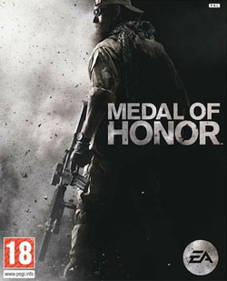 Medal of Honor 2010 (Origin Key,Region Free)