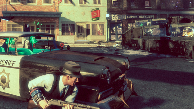 The Bureau: XCOM Declassified (Steam Key, Region Free)