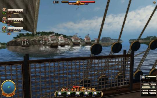 Commander: Conquest of the Americas (Steam, Region Free)