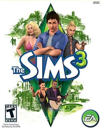 The Sims 3 (Origin Key, Region Free)