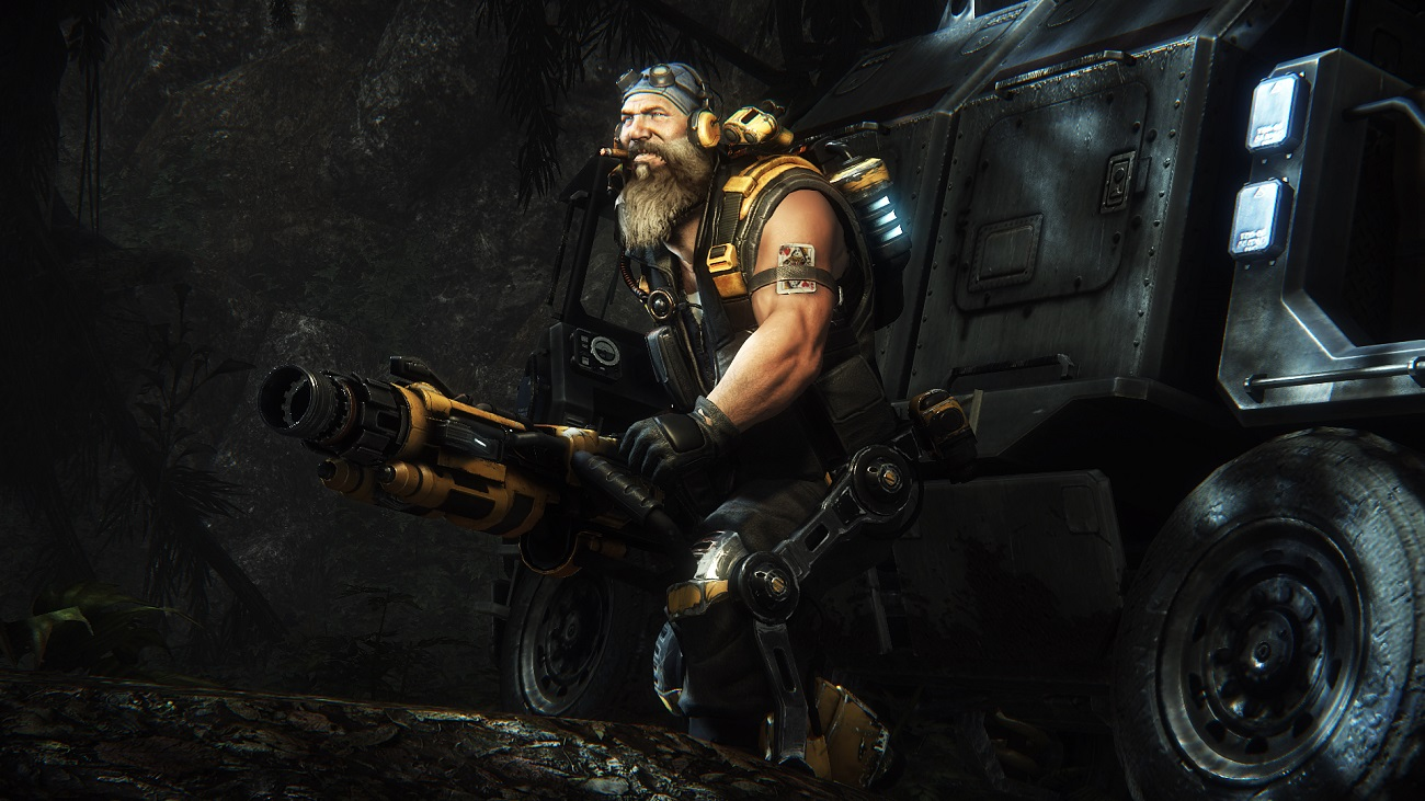 Evolve (Steam KEY) + DLC + discount + Bonus