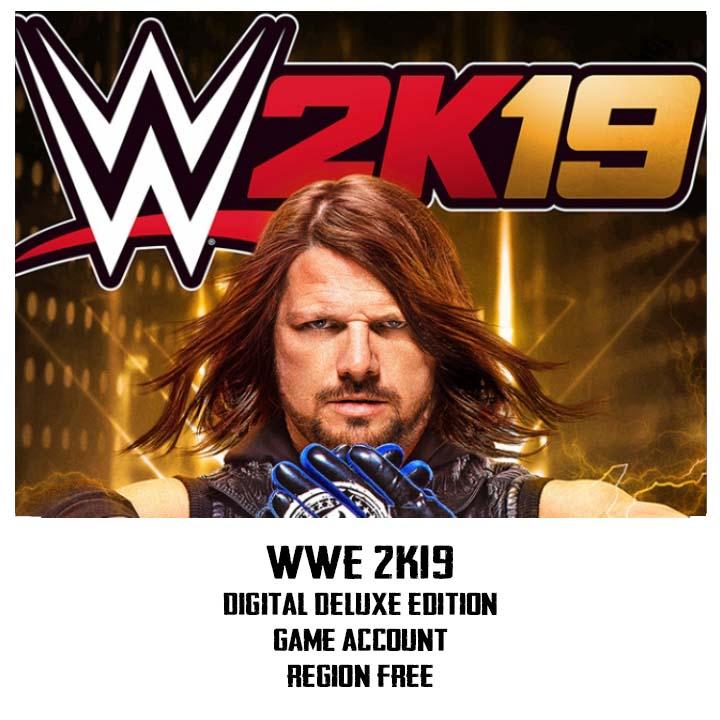 Account free wwe WWE Network