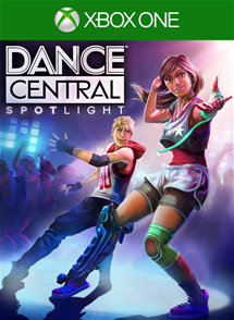 Dance Central Spotlight XBOX ONE(цифровой код)