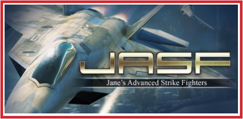 Jane´s Advanced Strike Fighters (Steam Gift / RU+CIS)