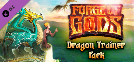 Forge of Gods: Dragon Trainer pack DLS (steam)