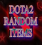 Dota 2 - Random Item (Случайные предметы DOTA2 10+!!!)