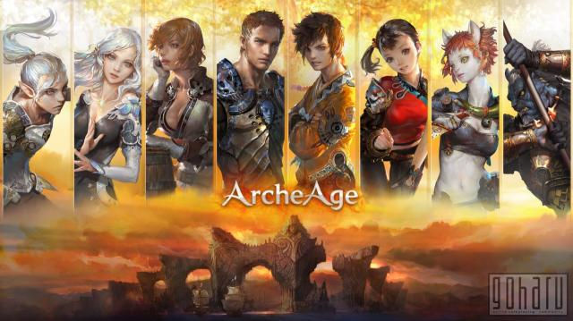 ArcheAge RU server Gold Instant Delivery Discounts
