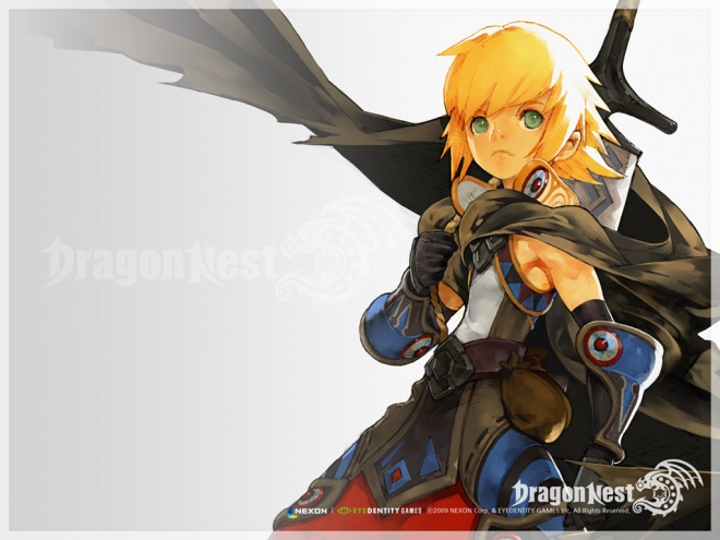 Dragon Nest! Gold! Instant delivery