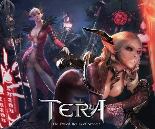 Tera Online RU! Gold! Instant delivery! discounts