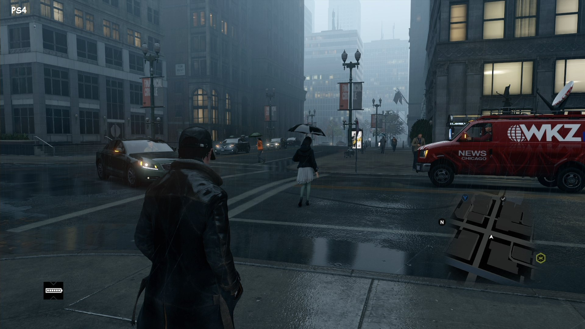 Watch Dogs  Dlc Free Download