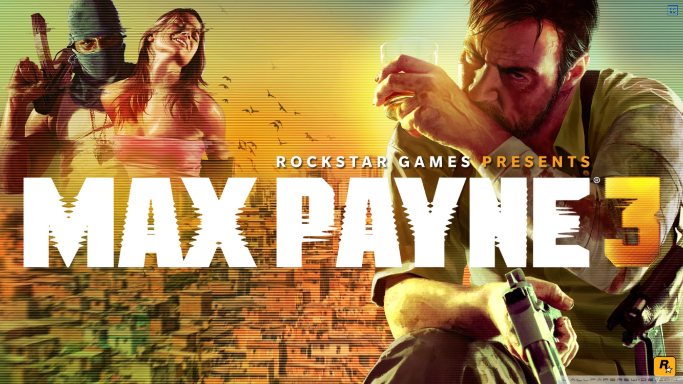 Max Payne 3 Steam key [Region Free]