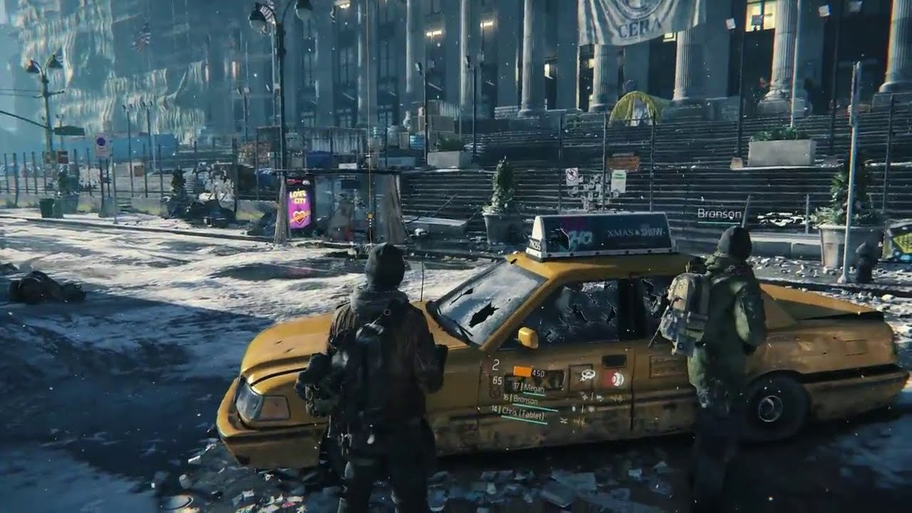Tom clancy's The Division [Аккаунт Uplay] + Бонус