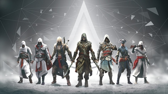 Assassins Creed Origins (Uplay) RU/ENG