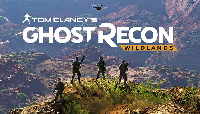 Tom Clancy´s Ghost Recon Wildlands | Region Free