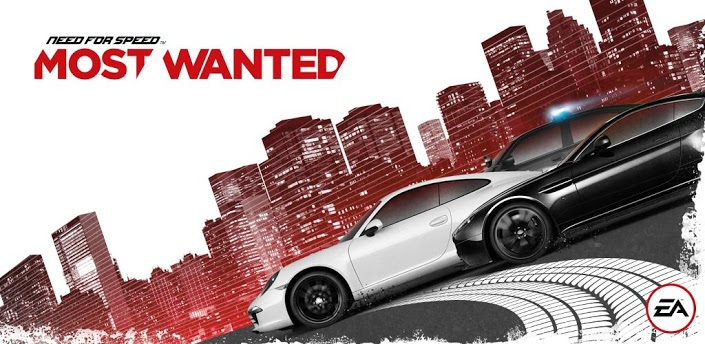 Need for Speed ™ Most Wanted [Account Origin] + Guarant