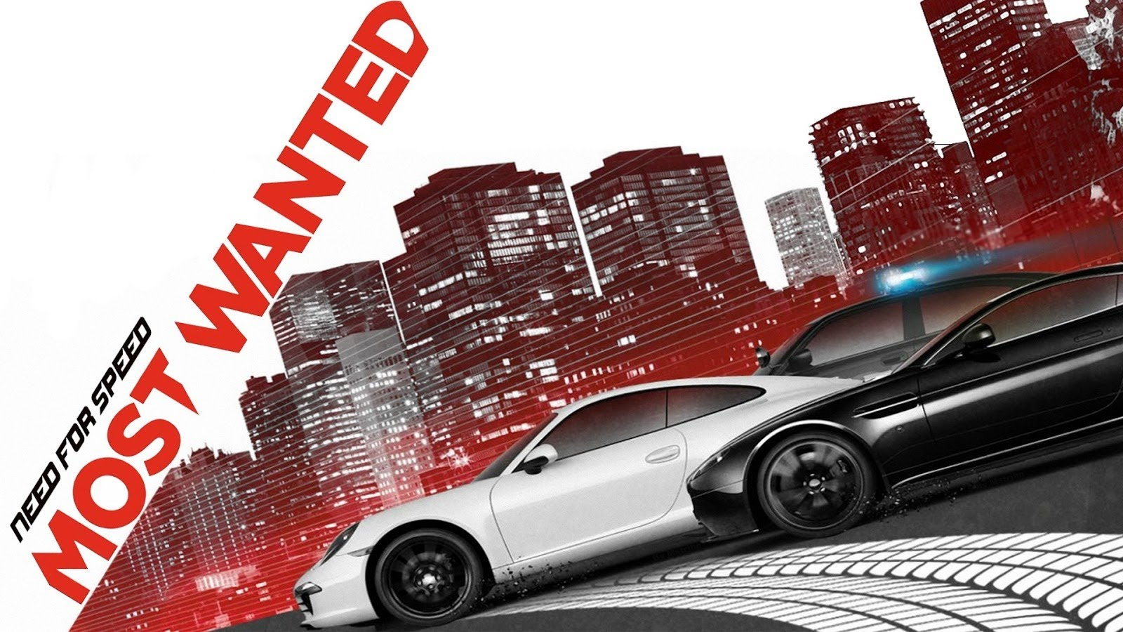 Need for Speed: Most Wanted | GUARANTEE | Reg Free