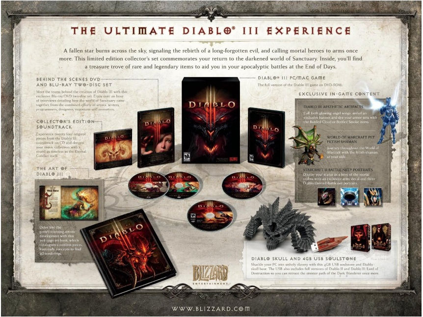 Buy diablo 3: reaper of souls (ru) dlc photo cd-key and download.
