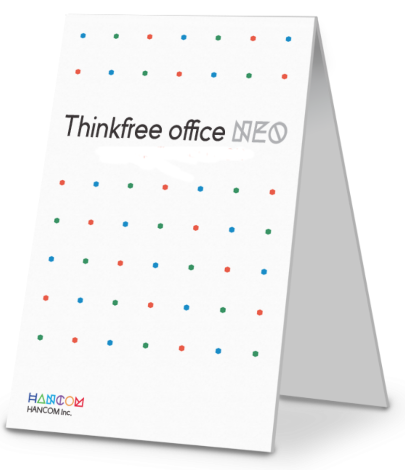 HANCOM Thinkfree Office NEO Home Ed. unlimited RF / CIS