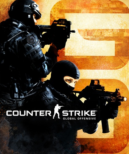 Counter-Strike: Global Offensive (RU, Steam)