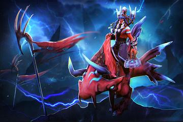 Сет «Warrior of the Stormlands» для Disruptor