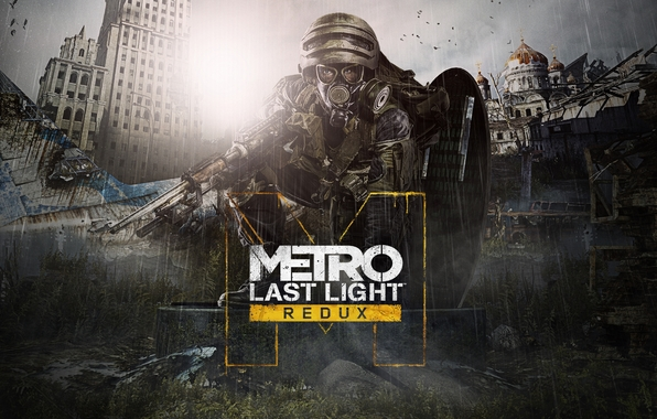 Metro: Last Light Redux (RU) (Steam) + Discount