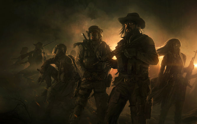 Wasteland 2 Edition Ranger (Steam) RU + Discount