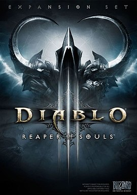 DIABLO 3 III:REAPER OF SOULS Region freE