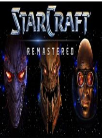 StarCraft: Remastered Battle.net Key GLOBAL