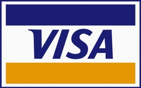 1$ VISA Virtual card