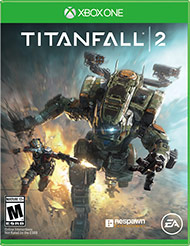 Titanfall® 2 Xbox One - lifetime warranty