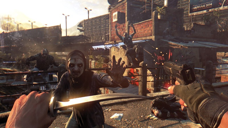 Dying Light Ultimate Edition Xbox One