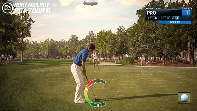 EA SPORTS™ Rory McIlroy PGA TOUR® Xbox One