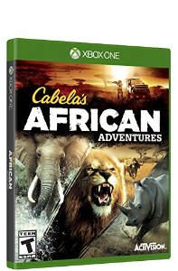Cabela's® African Adventures Xbox One