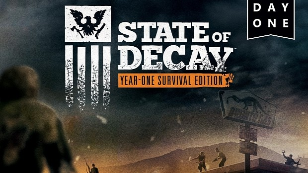 State of Decay: YOSE Day One Edition Xbox One
