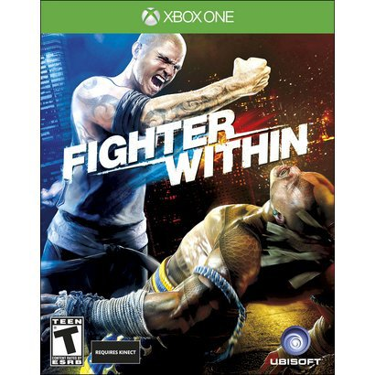 Fighter Within Xbox One