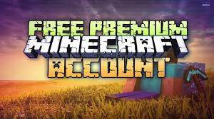 MINECRAFT PREMIUM [Only launcher]