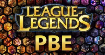 League of Legends [PBE] only 30 lvl