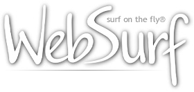 Account WebSurf c 50,000 credits