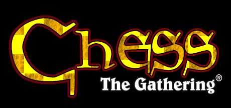 Chess The Gathering (Pre-Alpha Steam Key / Region Free)