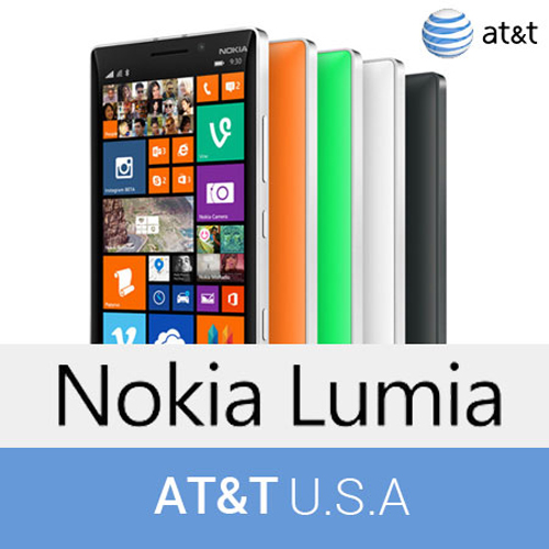 ALL-UNLOCK unlock the Network NOKIA AT&T